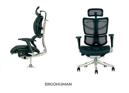 Executive-Chairs-Ergohuman