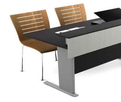 chair studio Modern Dual Desk