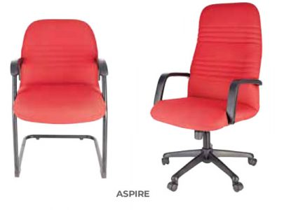 chair studio cushion-series-aspire