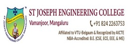 joseph engineering college logo