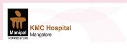 kmc hospital mangalore logo