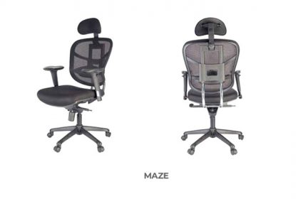 chair studio manager-chair-maze