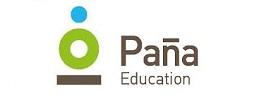 pana education logo
