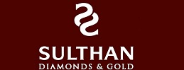 sulthan diamonds and gold logo