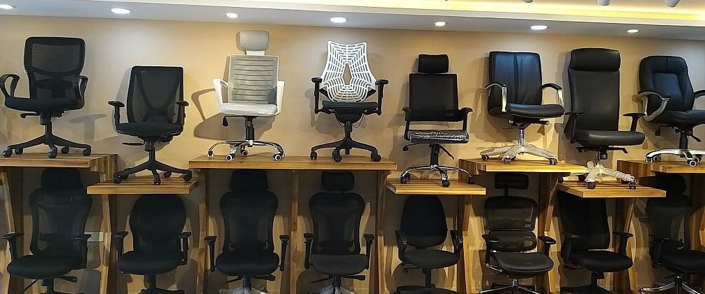 Best office chair repair and services in mangalore